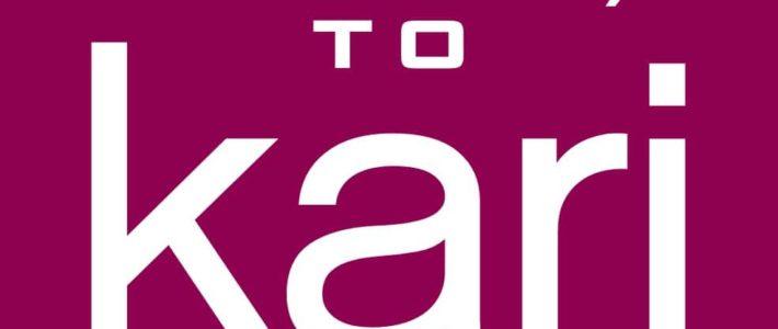 Открылся магазин обуви и аксессуаров KARI?